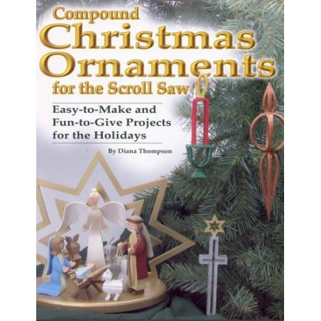Découpes en 3D Noël