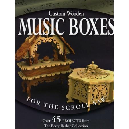 Boîtes à musique