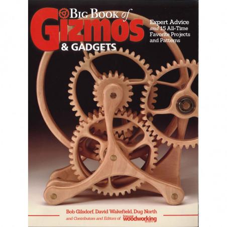Big Book Of Gizmos & Gadgets