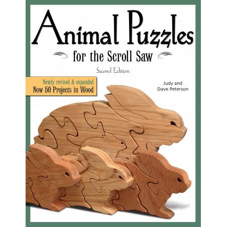 Animaux puzzles