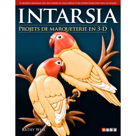 Intarsia - Projets de...
