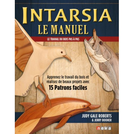 Intarsia - Le Manuel