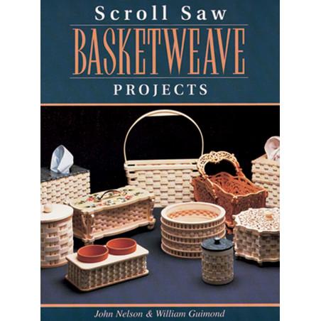 Scroll Saw Basketweave...