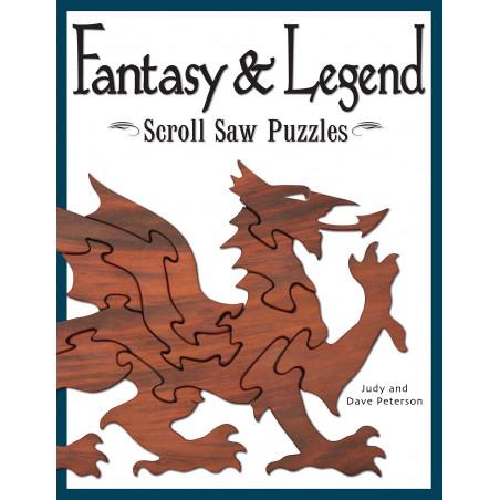 Puzzles Légendes et Dragons