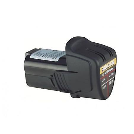 Batterie au Li-ion Li/A